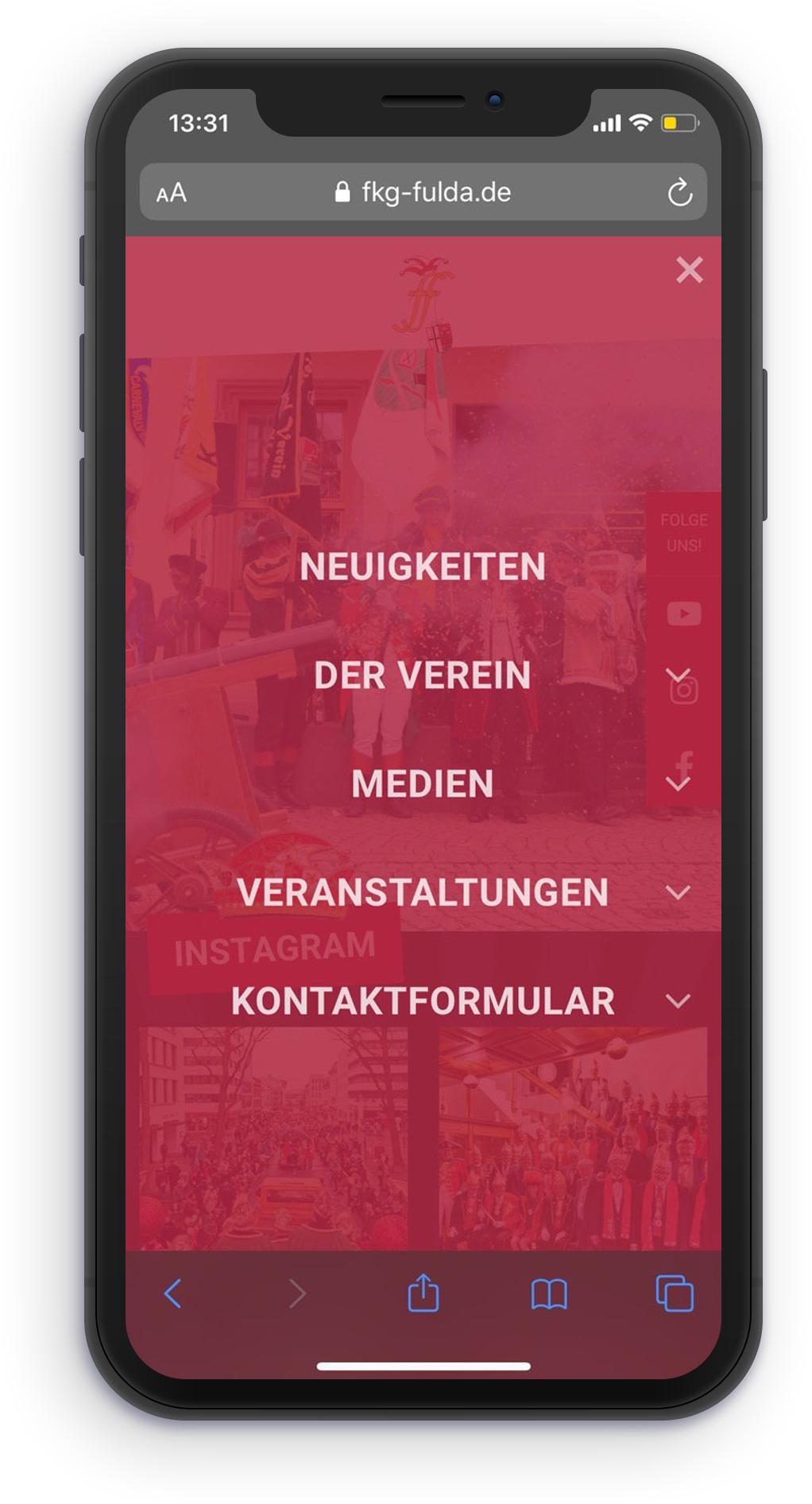 Veranstaltungen Veranstaltungskalender Fulda